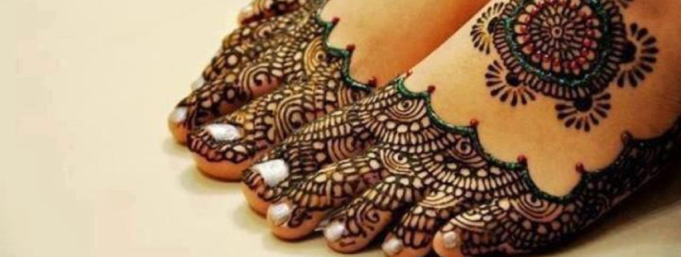 Henna Tattoo Artist for Parties Prices in Dubai | Call Now +971 50